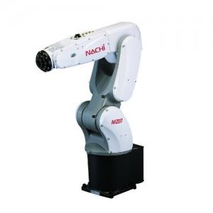 Robot przemysłowy MZ07