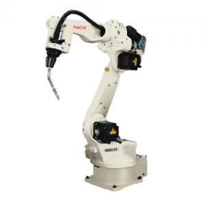 Robot przemysłowy NB04(L)