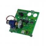 Plug-On Model Silnika DC - Encon-Koester