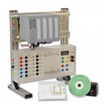PLC- Rack 1500 - bez CPU Encon-Koester