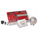 PLC-Trainer 1200 bez sterownika CPU + zasilacz 24V DC / 850mA - Encon-Koester