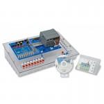 PLC- Trainer 1200 Transparent + CPU - Encon-Koester