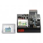 Trener PLC AC500 - z procesorem i oprogramowaniem - Encon-Koester