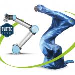 Robots Universal Robota Evotec