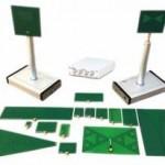 PCB Antennas Lab